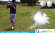 Bóng golf nổ cho ngày khai trương sân golf, sân tập golf