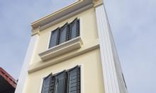 Cần bán nhà 3 tầng mới xây Đồng Hòa Kiến An