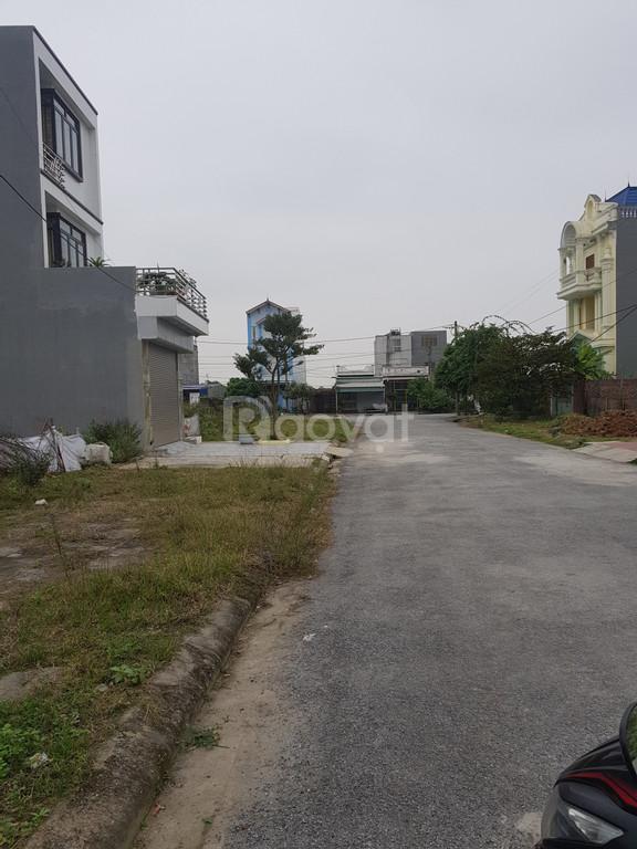 Bán lô đất đẹp giá mềm mại tại xã Hồng Thái, An Dương