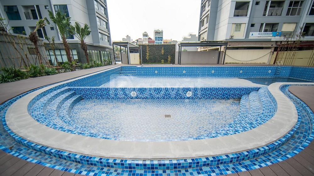 Bán căn hộ 2PN tại Goldmark City, giá chỉ 2,065 tỷ