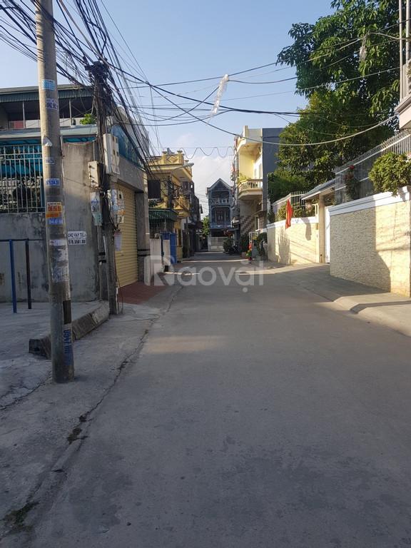 Cần bán đất mặt ngõ đường Chùa Nghèo, An Đồng, Hải Phòng