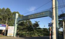 Đất nền khu công nghiệp Hưng Lộc - Dầu Giây giá mềm mại