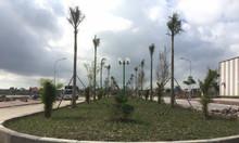 Đất trung tâm TP Uông Bí tiêu chuẩn sống sang đất vàng vượng phát