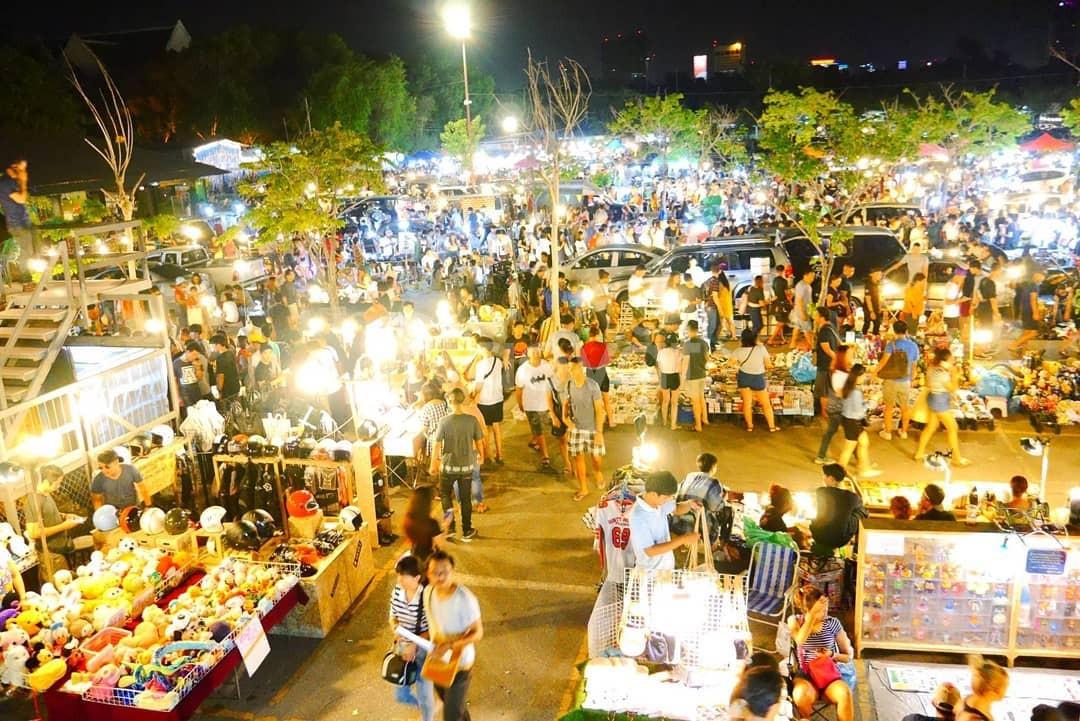 Bán đất đường Cao Bá Quát đầu cầu Rồng-phố chợ đêm Sơn Trà, Đà Nẵng