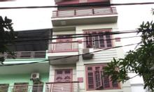 Bán nhà trong ngõ 19- Quan Hoa 5 tầng,MT4m, ngõ nông, rộng, ngõ thẳng