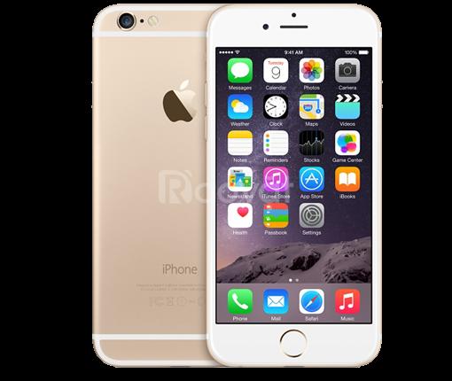 Iphone 6 16gb quốc tế đẹp 95%-99%