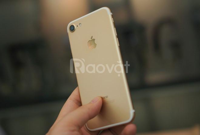 Iphone 7 32gb quốc tế đẹp 95%-99%
