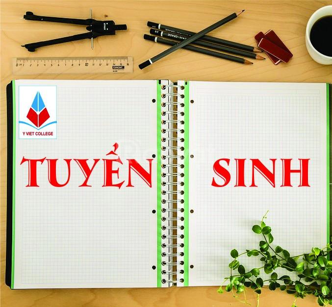 Tuyển sinh trung cấp chính quy tại Đà Nẵng năm 2019
