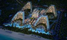 Sở hữu nhà mặt biển The Arena, CK 6,5% GTCH, hưởng 30 + tiện ích