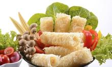 Thực phẩm nhập khẩu Malaysia