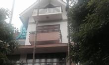 Bán nhà trong ngõ 19-Văn Cao 4 tầng, DT 85m2, MT8m