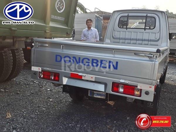 Xe tải nhẹ dưới 1 tấn, xe tải vào thành phố