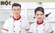 Thiết kế và may đồng phục bếp giá rẻ theo yêu cầu