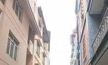 Cần bán nhà lô góc phân lô quân đội 28-Hoàng Sâm, DT 70m