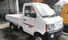 Xe tải Dongben 870kg thùng lững
