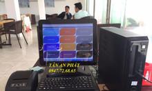 Máy tính tiền cho nhà hàng - quán ăn tại Cần Thơ