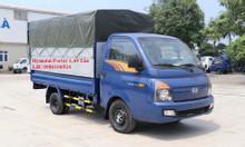 Tặng 10tr tiền mặt khi mua xe tải Hyundai Porter 1,49 Tấn trước tết