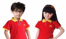 Xưởng may áo thun đồng phục học sinh ở đâu?