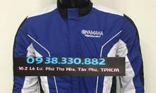 Áo khoác Yamaha và Honda đẹp cao cấp