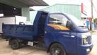 Xe ben tự đổ Hyundai New Porter 1,6 khối (ảnh 4)
