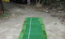 Bán Putting  green chơi golf hàng chuẩn, giá tốt trên toàn quốc