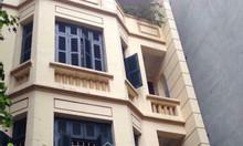 Bán nhà trong ngõ 18-Thụy Khuê, kinh doanh, ngõ thẳng tắp