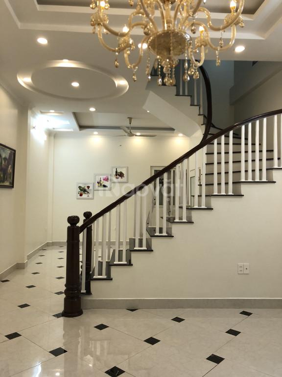 Bán nhà ngõ 158 phố Trương Định DT 45m2x4T giá 3.4 tỷ