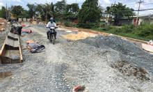 Bán đất mặt tiền đường Nguyễn Xiển