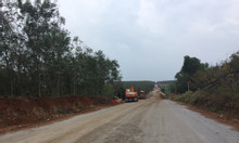 Bán đất  xã Sông Nhạn, Cẩm Mỹ, Đồng Nai giá chỉ 550 triệu/sào