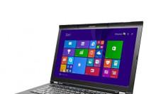 Laptop Lenovo T420i i3 2.5Ghz 2G 160G 14in bền bỉ zin 100