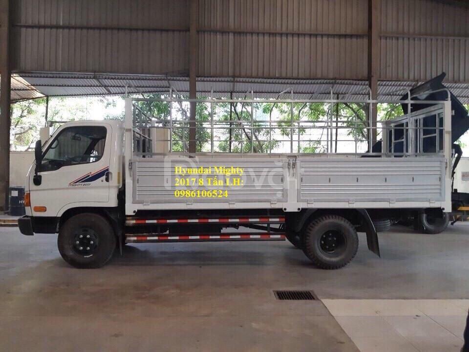 Xe tải Hyundai 1,49 tấn - 2,49 tấn - 3,5 tấn - 7 tấn