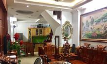 Nhà đẹp ngõ thoáng phố Trương Định 40m2, 5 tầng