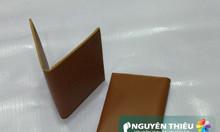 Sản xuất ví da giá rẻ, sản xuất ví đựng passport HCM