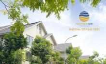 Chính chủ bán lại căn biệt thự 300m dự án Sunny Garden City giá 6 tỷ