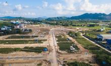 Cơ hội đầu tư đất nền dự án khu đô thị ven sông Bình Định