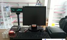 Máy tính tiền trọn bộ cho siêu thị mini tại Bắc Ninh, Hà Nội