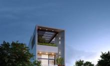 Central Residence nhà phố Uhome tiêu chuẩn Nhật Bản