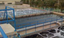 Epoxy kcc: sơn phủ hồ nước sạch ET5775, phủ hồ nước thải EH2351