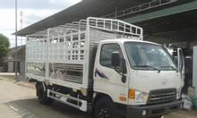 HD800 tải trọng 8,1 tấn Euro 2 ga cơ có xe sẵn giao ngay