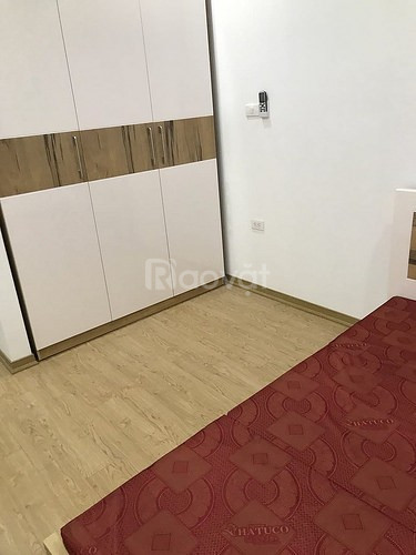 Chính chủ cho thuê căn hộ Hoàng Quốc Việt 2PN, full đồ, giá 8,5 triệu