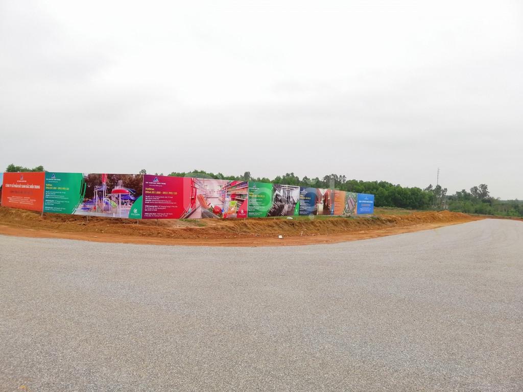 Đất Xanh mở bán dự án Eco Garden tại Mường Thanh