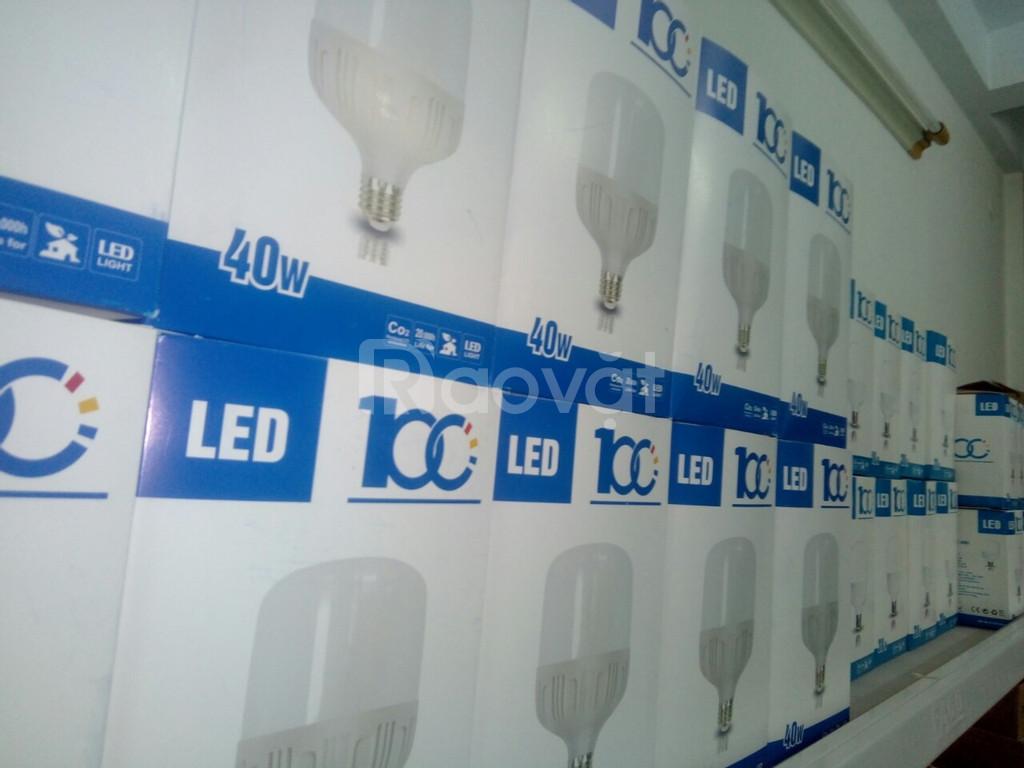Chuyên phân phối các loại đèn led