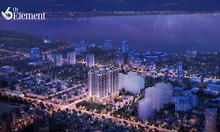 Các căn tầng trung dự án 6Th Element - Tây Hồ Tây