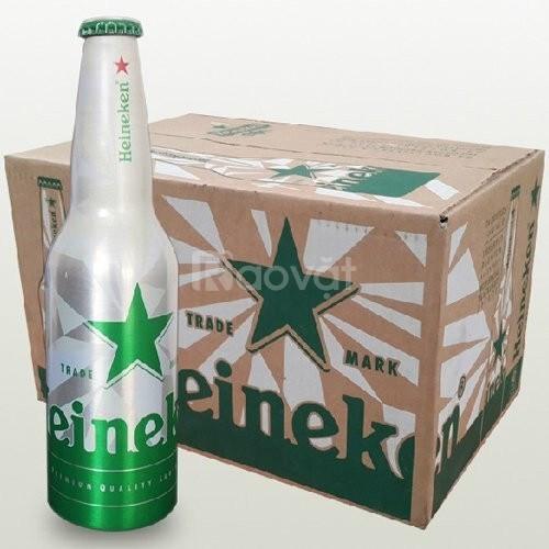 Bia heineken chai nhôm Hà Lan (ảnh 4)