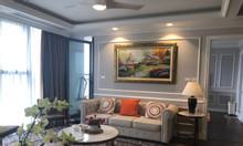 Cho thuê căn hộ tại D2 Giảng Võ, 134m2, 3PN