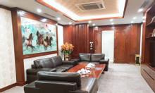 Bán nhà Phố Quan Nhân diện tích 72m2 mặt tiền 4m5 kinh doanh văn phòng