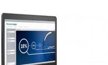 Laptop Dell Latitude E7480 Intel core i5 6300 nhanh, bền