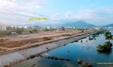 Bán đất hẻm đường 23/10, giá 16tr/m2, Nha Trang Phú Nông
