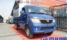 Bán xe tải Kenbo 990kg thùng mui bạt khuyến mãi
