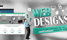 Dịch vụ thiết kế web dep